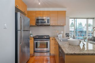 Photo 5: 207 2483 SPRUCE STREET in Vancouver: Fairview VW Condo for sale (Vancouver West)  : MLS®# R2387778