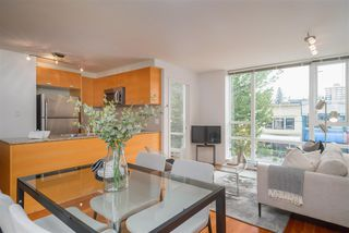 Photo 8: 207 2483 SPRUCE STREET in Vancouver: Fairview VW Condo for sale (Vancouver West)  : MLS®# R2387778