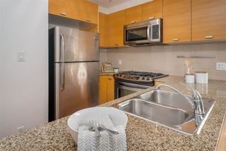 Photo 6: 207 2483 SPRUCE STREET in Vancouver: Fairview VW Condo for sale (Vancouver West)  : MLS®# R2387778