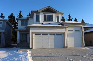 Photo 1: 5307 Bon Acres Crescent: Bon Accord House for sale : MLS®# E4173638