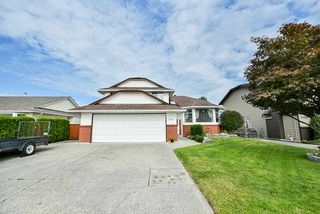 "Photo 1: 22081 126 Avenue in Maple Ridge: West Central House for sale in ""Davison Subdivision"" : MLS®# R2415944"