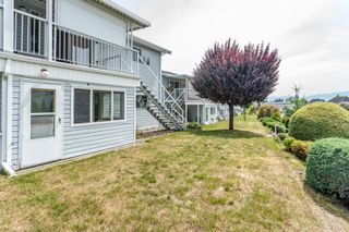 Photo 21: 211 32691 Garibaldi Drive in Abbotsford: Abbotsford West Townhouse for sale : MLS®# R2418995