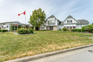 Photo 22: 211 32691 Garibaldi Drive in Abbotsford: Abbotsford West Townhouse for sale : MLS®# R2418995