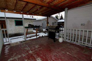 Photo 17: 9535 109A Avenue in Edmonton: Zone 13 House for sale : MLS®# E4181135