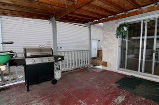 Photo 18: 9535 109A Avenue in Edmonton: Zone 13 House for sale : MLS®# E4181135