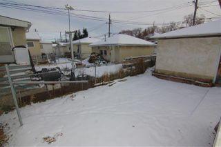 Photo 19: 9535 109A Avenue in Edmonton: Zone 13 House for sale : MLS®# E4181135