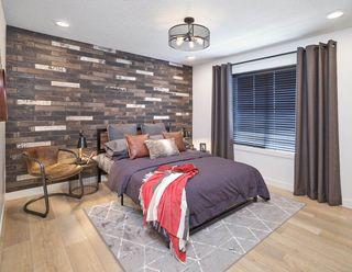 Photo 10: 97 1530 Tamarack Boulevard in Edmonton: Zone 30 Townhouse for sale : MLS®# E4181893