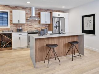 Photo 4: 97 1530 Tamarack Boulevard in Edmonton: Zone 30 Townhouse for sale : MLS®# E4181893