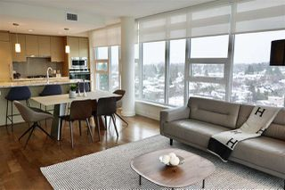 Photo 4: 901 4083 CAMBIE Street in Vancouver: Cambie Condo for sale (Vancouver West)  : MLS®# R2426479