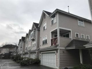 Photo 2: 69 2450 HAWTHORNE Avenue in Port Coquitlam: Central Pt Coquitlam Townhouse for sale : MLS®# R2437275