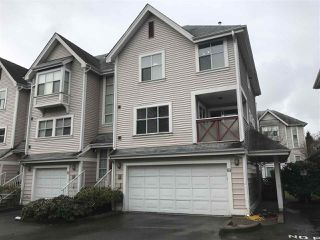 Photo 1: 69 2450 HAWTHORNE Avenue in Port Coquitlam: Central Pt Coquitlam Townhouse for sale : MLS®# R2437275
