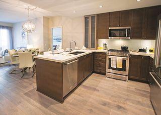 Photo 6: 206 6168 LONDON ROAD: Steveston South Home for sale ()  : MLS®# R2065203