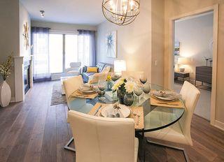 Photo 4: 206 6168 LONDON ROAD: Steveston South Home for sale ()  : MLS®# R2065203