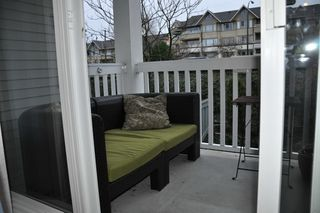 Photo 10: 308 1868 West 5th Avenue in Greenwich on 5th: Kitsilano Home for sale ()