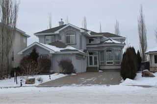 Main Photo: 2469 TEGLER Green in Edmonton: Zone 14 House for sale : MLS®# E4192862