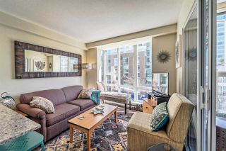"""Photo 4: 311 910 BEACH Avenue in Vancouver: Yaletown Condo for sale in """"Meridian"""" (Vancouver West)  : MLS®# R2449124"""