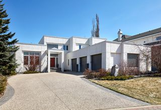 Photo 1: 251 Wilson Lane NW: Edmonton House for sale