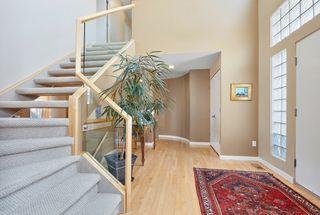 Photo 5: 251 Wilson Lane NW: Edmonton House for sale