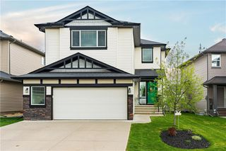 Main Photo: 95 DRAKE LANDING Crescent: Okotoks Detached for sale : MLS®# C4299642