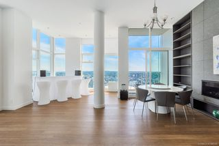 """Photo 8: PH6 777 RICHARDS Street in Vancouver: Downtown VW Condo for sale in """"TELUS GARDEN"""" (Vancouver West)  : MLS®# R2463480"""