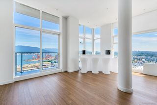 "Photo 4: PH6 777 RICHARDS Street in Vancouver: Downtown VW Condo for sale in ""TELUS GARDEN"" (Vancouver West)  : MLS®# R2463480"