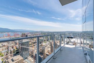 "Photo 11: PH6 777 RICHARDS Street in Vancouver: Downtown VW Condo for sale in ""TELUS GARDEN"" (Vancouver West)  : MLS®# R2463480"