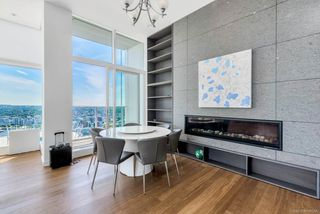"Photo 3: PH6 777 RICHARDS Street in Vancouver: Downtown VW Condo for sale in ""TELUS GARDEN"" (Vancouver West)  : MLS®# R2463480"