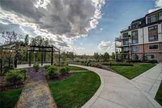 Photo 43: 101 131 QUARRY Way SE in Calgary: Douglasdale/Glen Apartment for sale : MLS®# C4301706