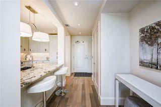 Photo 16: 101 131 QUARRY Way SE in Calgary: Douglasdale/Glen Apartment for sale : MLS®# C4301706