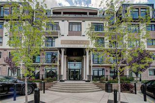 Photo 3: 101 131 QUARRY Way SE in Calgary: Douglasdale/Glen Apartment for sale : MLS®# C4301706