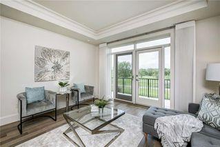 Photo 8: 101 131 QUARRY Way SE in Calgary: Douglasdale/Glen Apartment for sale : MLS®# C4301706