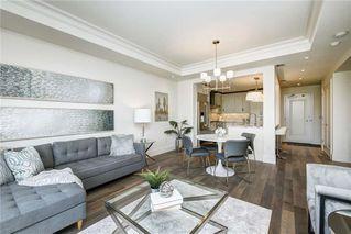 Photo 11: 101 131 QUARRY Way SE in Calgary: Douglasdale/Glen Apartment for sale : MLS®# C4301706