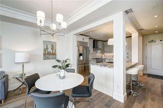 Photo 12: 101 131 QUARRY Way SE in Calgary: Douglasdale/Glen Apartment for sale : MLS®# C4301706