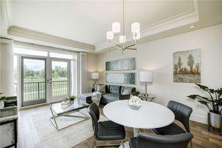 Photo 15: 101 131 QUARRY Way SE in Calgary: Douglasdale/Glen Apartment for sale : MLS®# C4301706