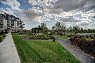 Photo 42: 101 131 QUARRY Way SE in Calgary: Douglasdale/Glen Apartment for sale : MLS®# C4301706
