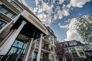 Photo 4: 101 131 QUARRY Way SE in Calgary: Douglasdale/Glen Apartment for sale : MLS®# C4301706