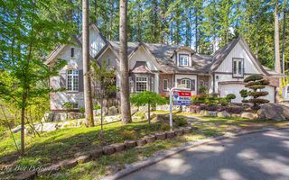 Photo 31: 217 WESTRIDGE Lane: Anmore House for sale (Port Moody)  : MLS®# R2466034