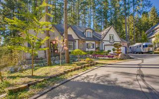Photo 24: 217 WESTRIDGE Lane: Anmore House for sale (Port Moody)  : MLS®# R2466034