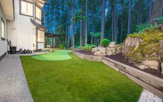 Photo 33: 217 WESTRIDGE Lane: Anmore House for sale (Port Moody)  : MLS®# R2466034