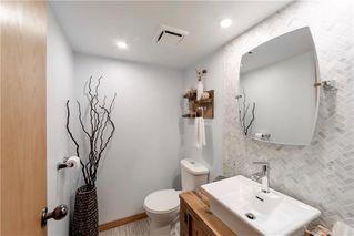 Photo 19: 813 Dudley Avenue in Winnipeg: Residential for sale (1B)  : MLS®# 202013908