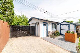 Photo 22: 813 Dudley Avenue in Winnipeg: Residential for sale (1B)  : MLS®# 202013908
