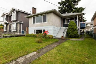 Photo 1: 6165 CLINTON Street in Burnaby: South Slope House for sale (Burnaby South)  : MLS®# R2471013