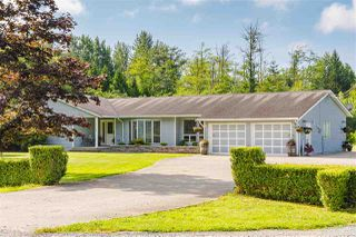 Main Photo: 26116 58 Avenue in Langley: County Line Glen Valley House for sale : MLS®# R2471656