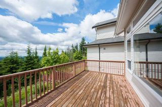 Photo 14: 22 HICKORY Drive in Port Moody: Heritage Woods PM House 1/2 Duplex for sale : MLS®# R2474810