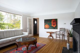 Photo 9: 50 Cambridge St in Victoria: Vi Fairfield West Half Duplex for sale : MLS®# 844807