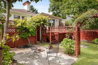 Photo 27: 50 Cambridge St in Victoria: Vi Fairfield West Half Duplex for sale : MLS®# 844807