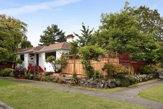 Photo 3: 50 Cambridge St in Victoria: Vi Fairfield West Half Duplex for sale : MLS®# 844807
