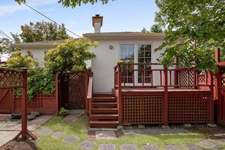 Photo 28: 50 Cambridge St in Victoria: Vi Fairfield West Half Duplex for sale : MLS®# 844807