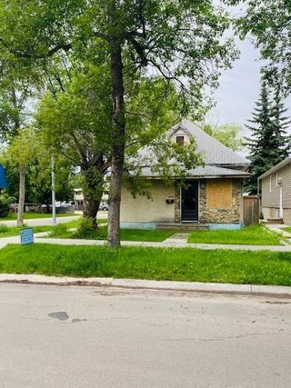 Main Photo: 7002 105A Street in Edmonton: Zone 15 House for sale : MLS®# E4207144
