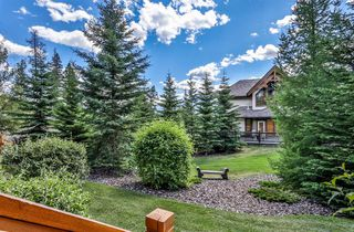 Photo 32: 105 801 Benchlands Trail: Canmore Apartment for sale : MLS®# A1016876